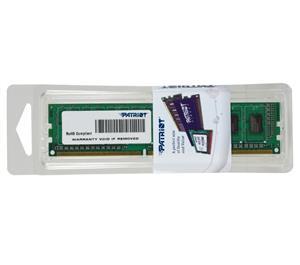Patriot PSD34G160081 DDR3 4GB 1600Mhz Desktop Ram